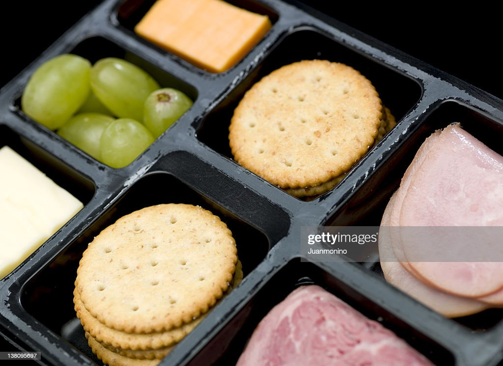 lunchable : Stock Photo