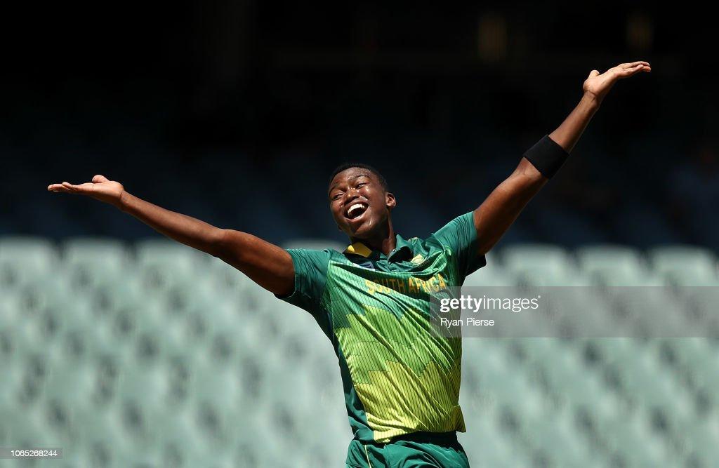 Australia v South Africa - 2nd ODI : News Photo