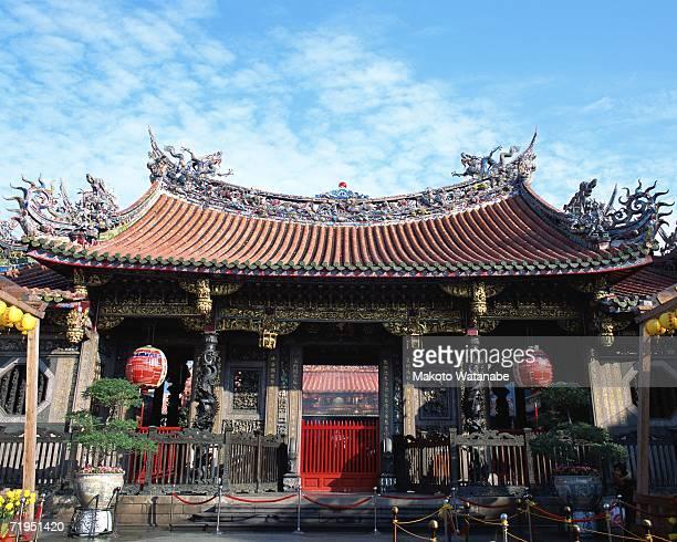 Lungshan Temple, Taipei, Taiwan