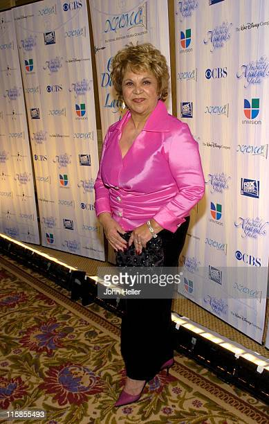 Lupe Ontiveros during 2005 Impact Awards Gala at Bevely Wilshire in Beverly Hills California United States