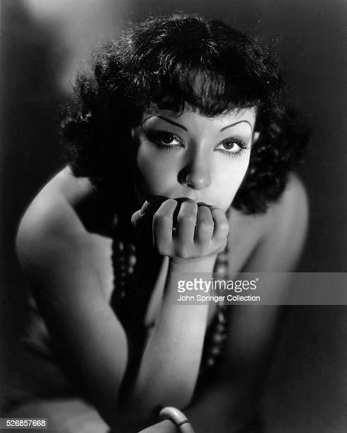 Lupe Velez plays the role of a native woman Tula in the 1932 film Kongo