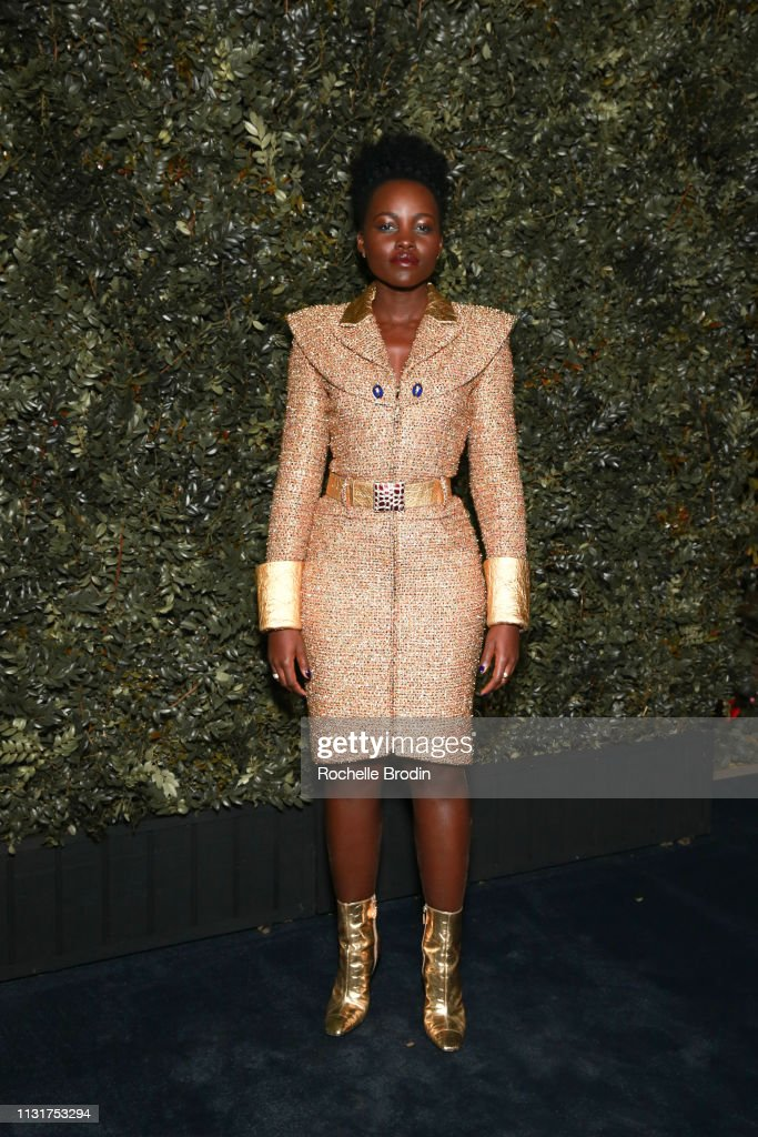 Charles Finch And CHANEL Host 11th Annual Pre-Oscar Awards : News Photo