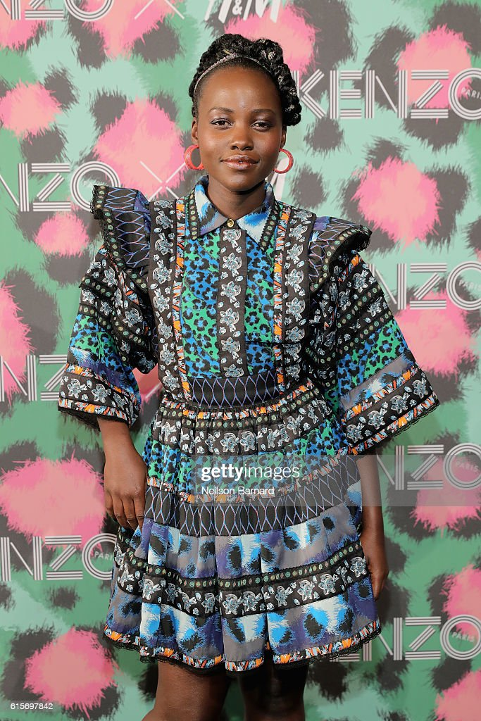 KENZO x H&M Launch Event Directed By Jean-Paul Goude ...