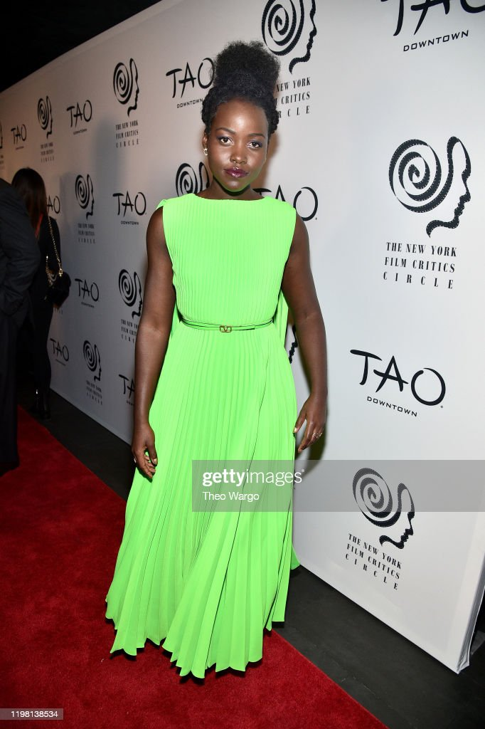 2019 New York Film Critics Circle Awards : News Photo
