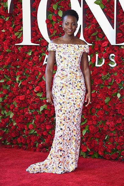 NY: 2016 Tony Awards - Arrivals