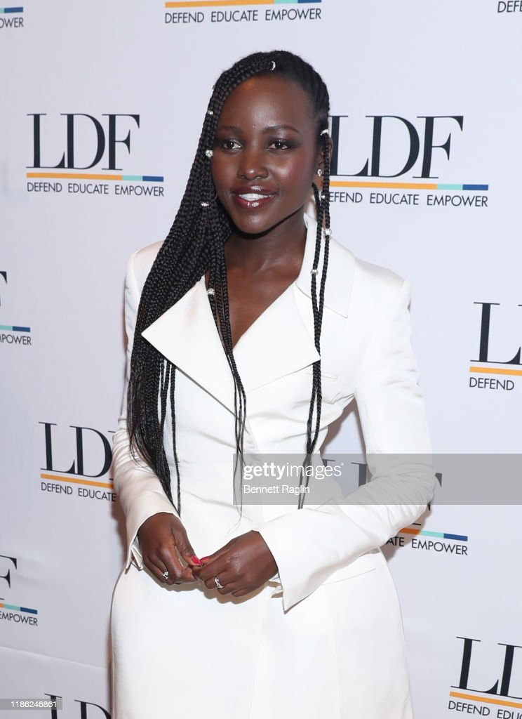 NAACP LDF 33rd National Equal Justice Awards Dinner - Inside : News Photo