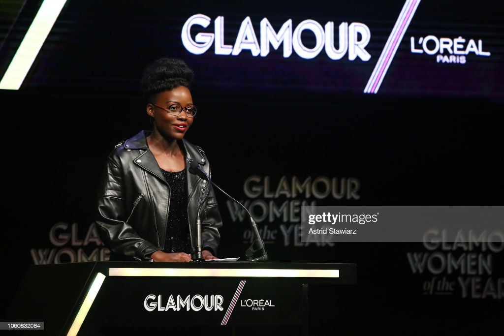 2018 Glamour Women Of The Year Awards: Women Rise - Show : News Photo