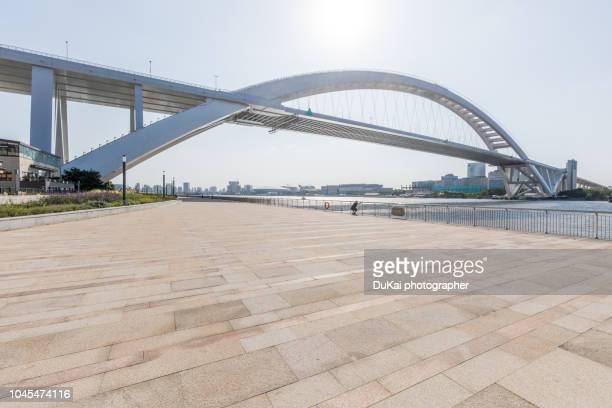 lupu bridge of Shanghai