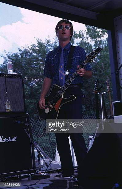 Lutefisk during Lollapalooza 1996 at Downing Stadium Randall's Island in New York City at Downing Stadium Randall's Island in New York New York...
