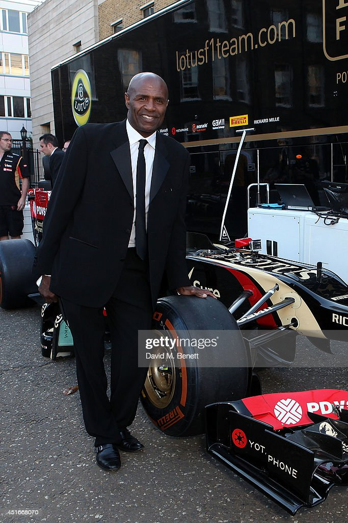 The Grand Prix Ball 2014