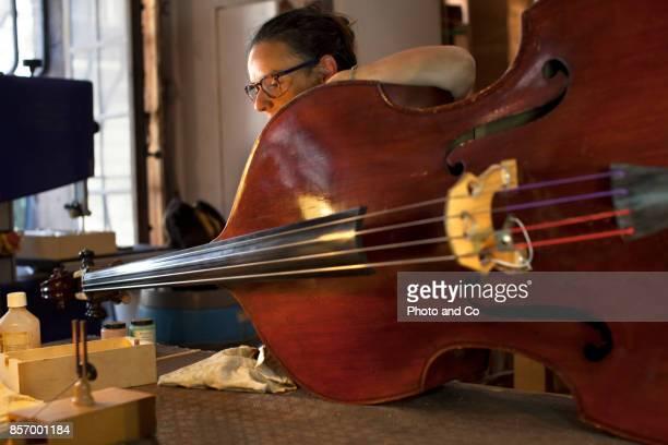 Luthier Women