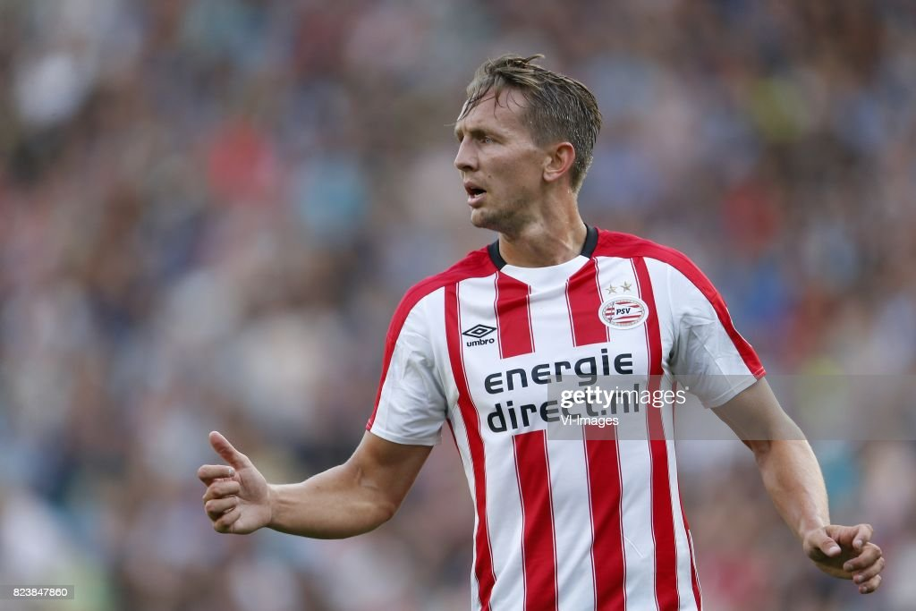 UEFA Europa League'PSV v Osijek' : News Photo