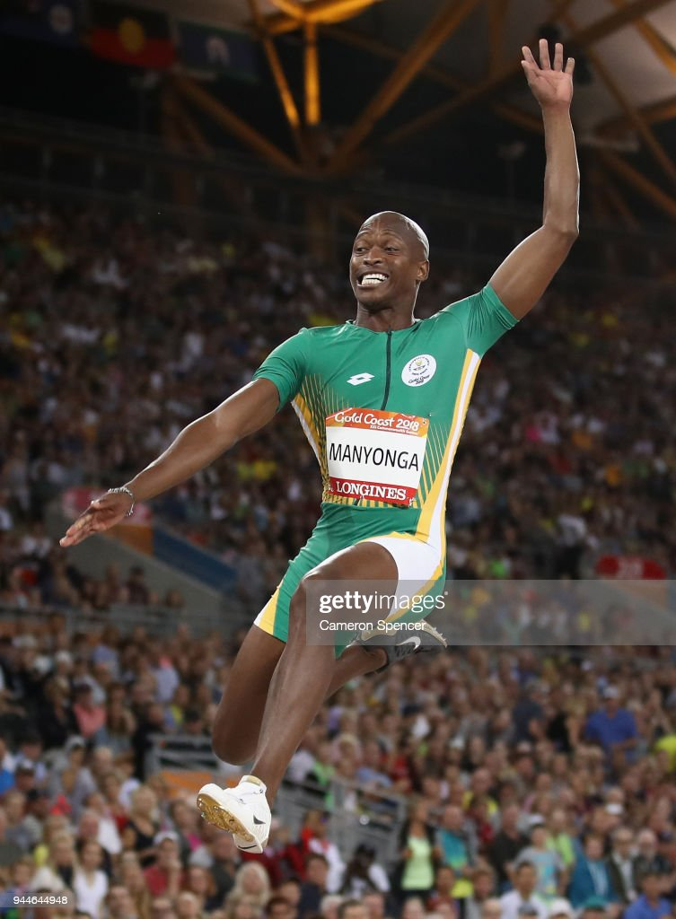Athletics - Commonwealth Games Day 7 : News Photo