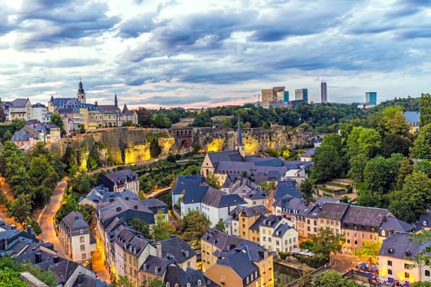 Luxembourg, Luxembourg Luxembourg, Luxembourg