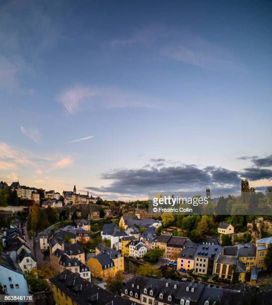 Old Room At Dusk: 60 Meilleures Luxembourg Photos Et Images