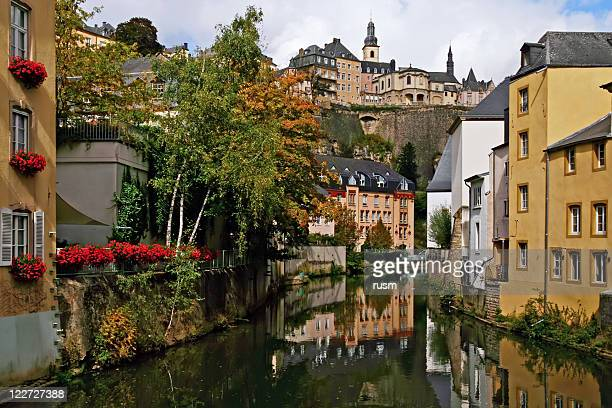 luxembourg - luxembourg benelux stock pictures, royalty-free photos & images