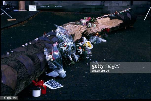 Memorial Ceremony in Zurich