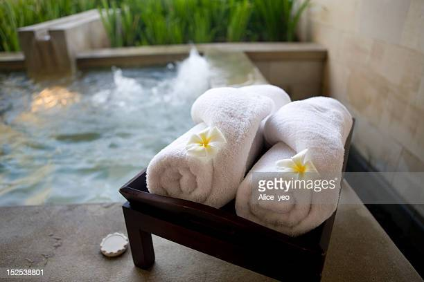 Luxuosa Casa de Banho