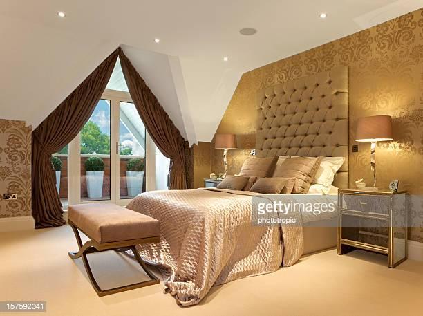 Lujosa suite de un dormitorio