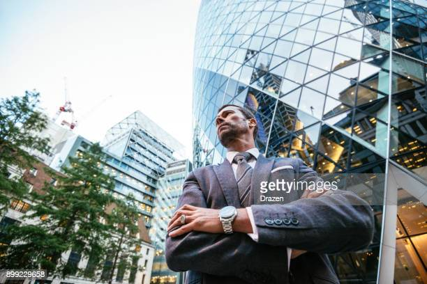 luxurious living in london - time for a meeting with board of directors - deal england stock photos and pictures