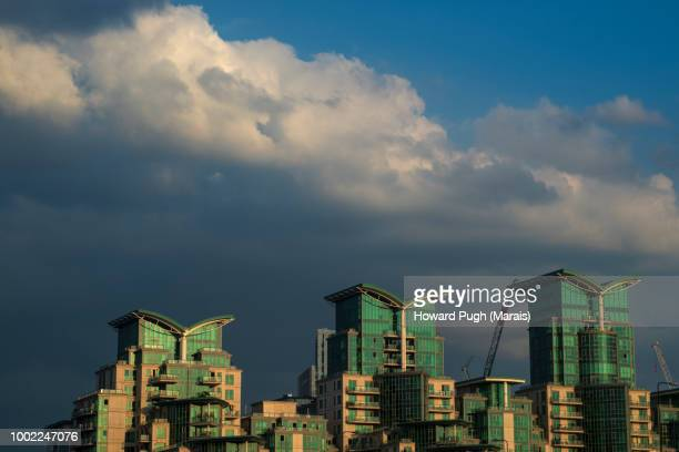 Luxury Apartments: Riverside Walk Vauxhall