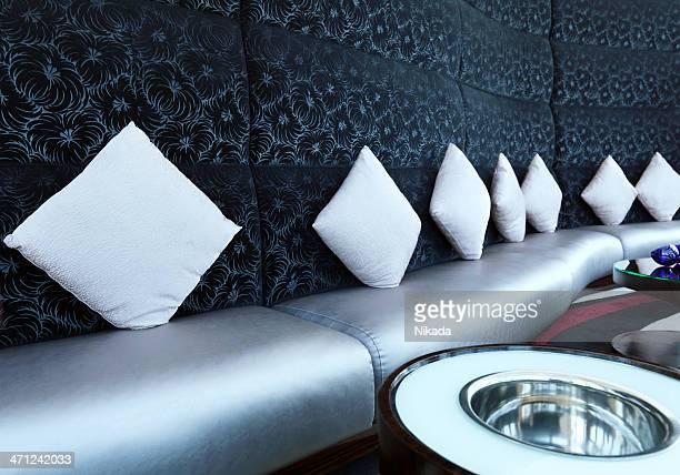 Luxury Bar Lounge