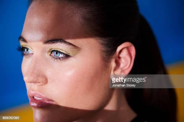 Luxury Beauty Female