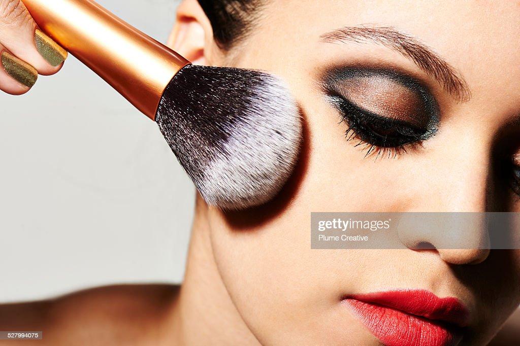 Luxury Beauty : Stock Photo