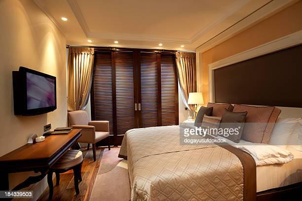 XXXL une chambre de luxe