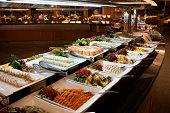 Luxury Buffet