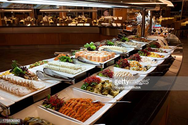 Luxury Buffet