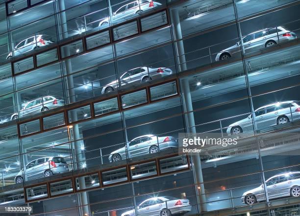 Luxus-Autos