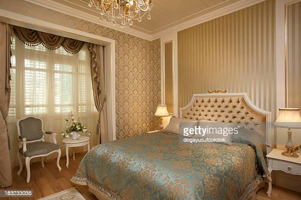Luxury Classic Bedroom XXXL