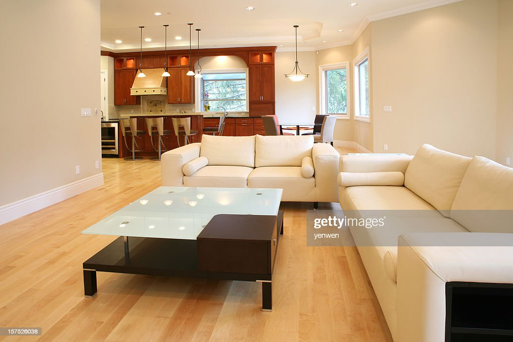 luxury home interior stock photo getty images