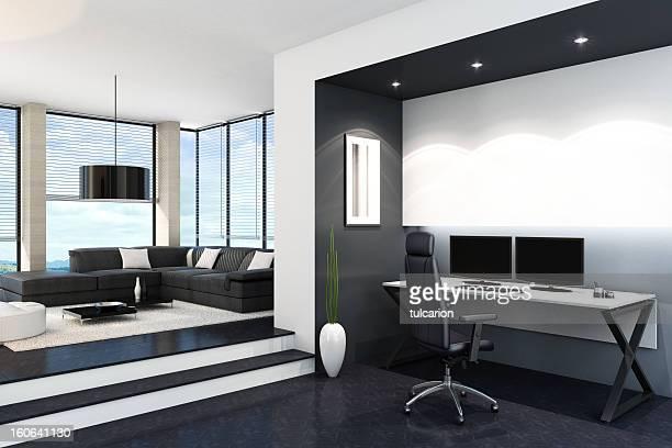 Luxus Home Office