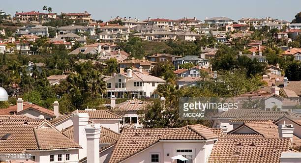 Luxury Homes- Orange County