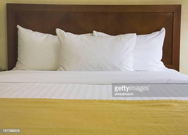 Luxushotel Bett II