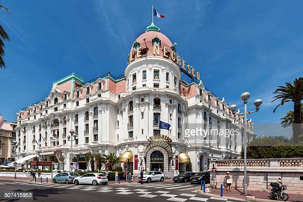 CONTENT] Luxury Hotel Le Negresco Nice French Riviera France