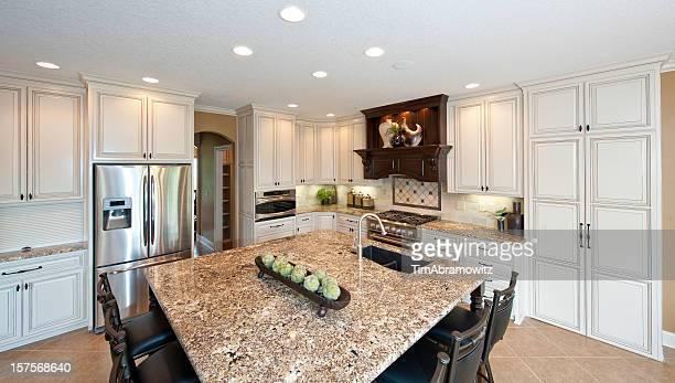 Luxury Kitchen Renovation