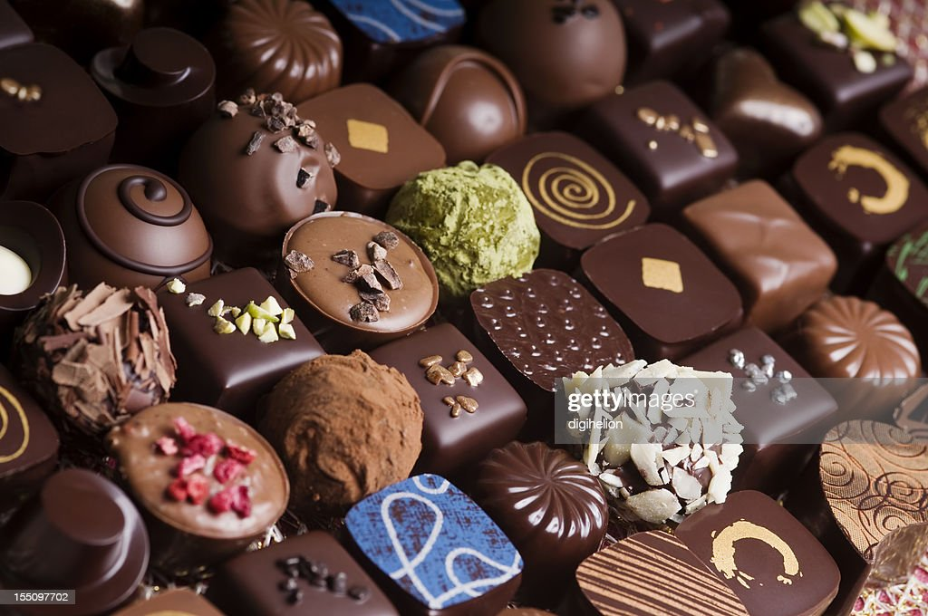 Chocolate Stock Photos And Pictures
