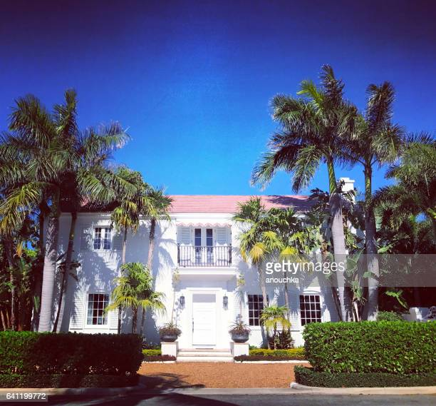 Luxus Haus in Palm Beach, Florida, USA