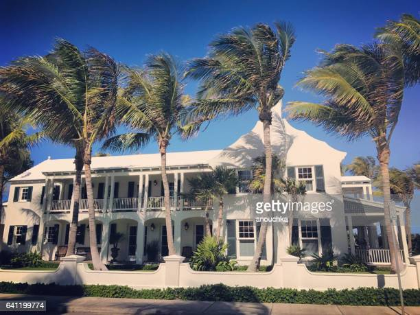 Luxury Private house in Palm Beach, Florida, USA