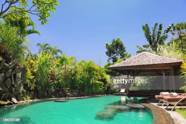Luxury Private Pool Villa (XXXL)