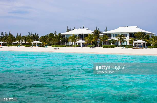 Luxury Resort and Hotel Cape Santa Maria which is having one of the Bahamas´ best beaches in Cape Santa Maria on June 15, 2012 in Long Island, The...