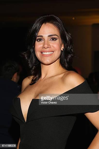 Luz Elena Gonzalez Stock Photos and Pictures