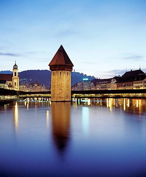 Luzern, Switzerland Wall Art