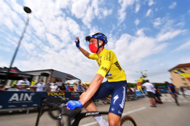 FRA: 33rd Tour de l'Ain 2021 - Stage 2