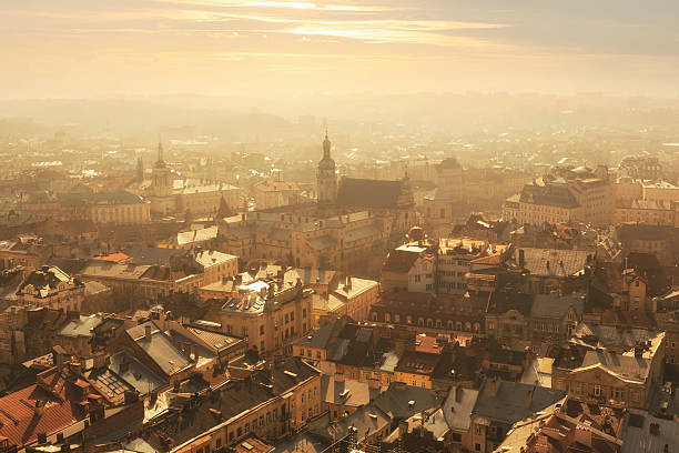 Lviv, Ukraine Lviv, Ukraine