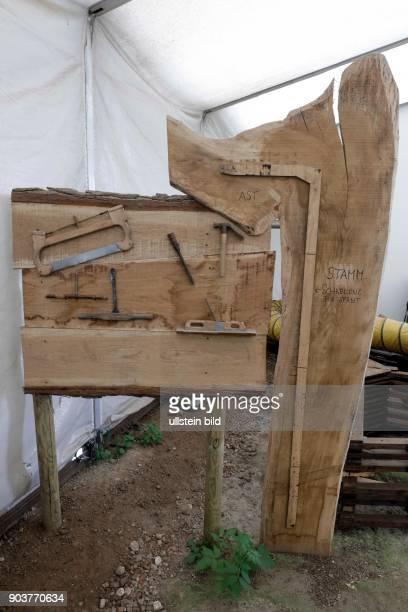 LVRArchäologische Park in Xanten Der Schiffsbau in der Werft des APX Nachdem 2014 die Nehalennia das römische Plattbodenschiff aus XantenWardt...