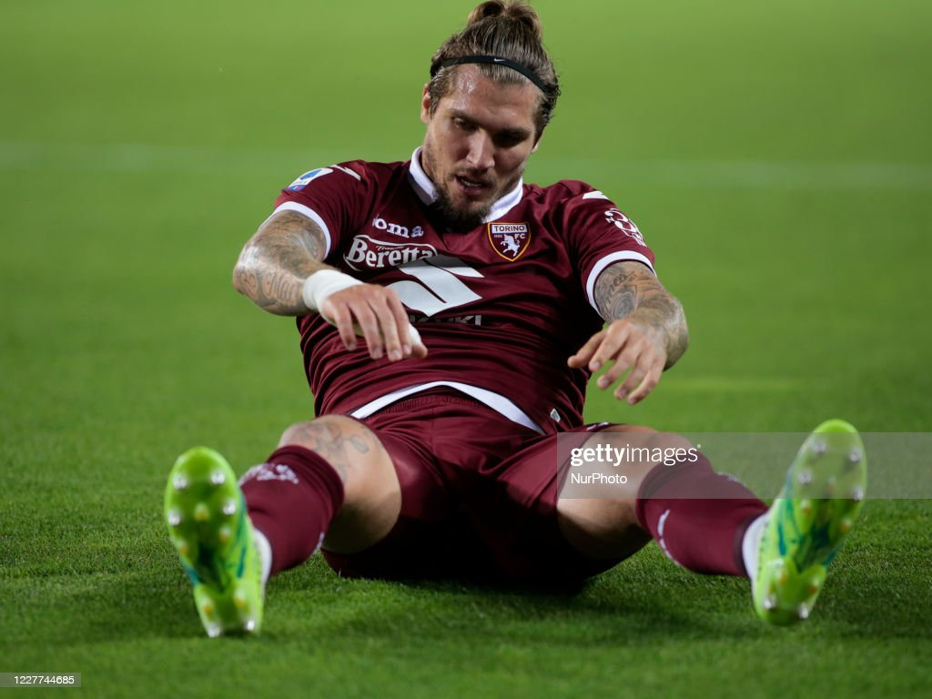 Torino FC v Hellas Verona - Serie A : News Photo